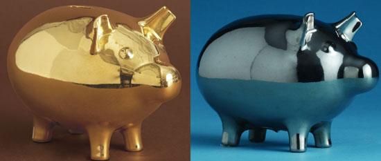 Good Better Best Adult Piggy Banks Popsugar Home