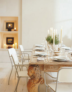 Do You Have a Dining Room?