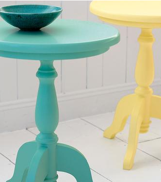 Steal of the Day: Garnet Hill Pedestal Table