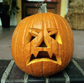 Have You Carved a Jack O'Lantern Yet?