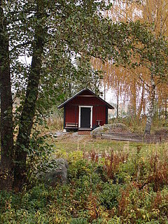 Fab Fall Photos:  Twinkle's Finland