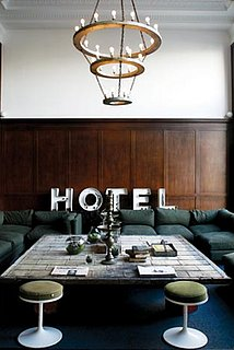Home Away From Home: The Ace Hotel, Portland, Part 1