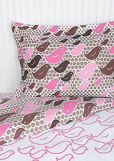 Steal of the Day: Delia's Early Bird Comforter Cover
