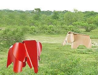 Crave Worthy: Eames Plywood Elephant