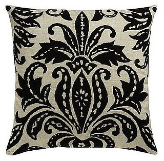 Steal of the Day:  Crate and Barrel Astoria Pillow