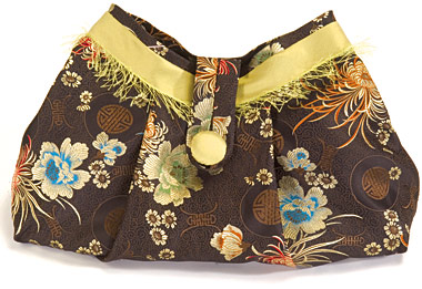 Make Your Own Clutch Bag