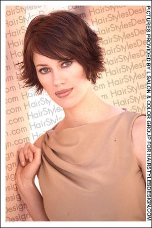 Short Hair Gallary