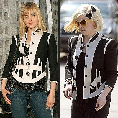 Fashion Faceoff: Mena Suvari vs. Kelly Osbourne
