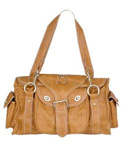 Forever21.com - Leather Tote