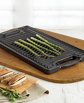 Macy*s - Kitchen - Emerilware%u2122 by All-Clad Cast Iron Reversible Grill/Griddle
