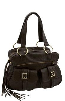Bulga Double Pocket Shopper - View All - Nordstrom.com