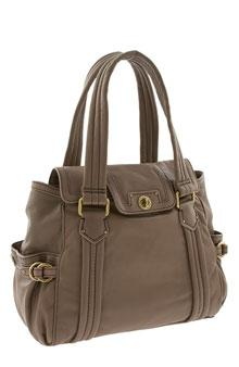 MARC BY MARC JACOBS 'Quinn' Turnlock Satchel
