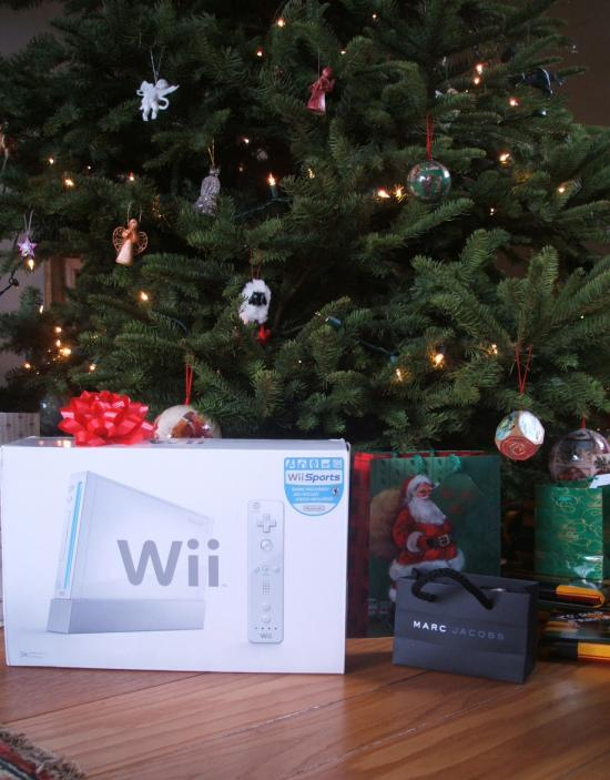 Have a Merr-wii Christmas Everybody!