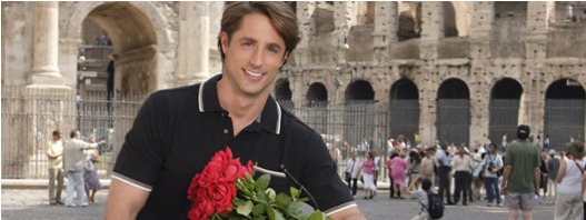Fall TV Preview: The Bachelor Rome