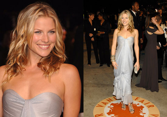 Vanity Fair Oscar Party: Ali Larter