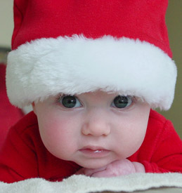 Christmas makes me feel...