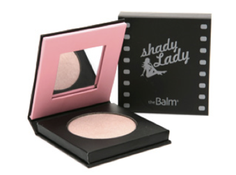 Shady Lady Shadows Are The Balm!