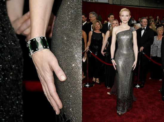 Celebrity Style: Cate Blanchett