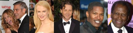 Dear Poll: Oscar Winners Interview Each Other Tonight!