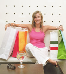 Does Shopping Make You More Orgasmic?