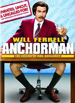 Favorite Comedy Movies