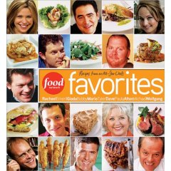 Who is your favorite chef on Food Network?