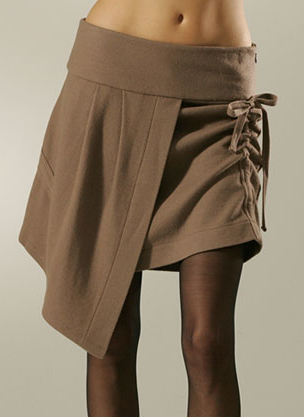 Karl Lagerfeld Wool Pencil Skirt: Love It or Hate It?
