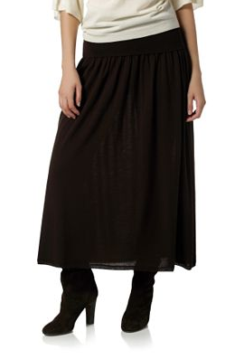 DKNY Merino Wool Pull On Skirt: Love It or Hate It?