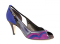 ALDO Coletta Peep-Toe Pump: Love It or Hate It?