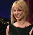 Celebrity Beauty: Britney&#039;s Look on Letterman