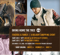 Friends &amp; Family Discount: Timberland