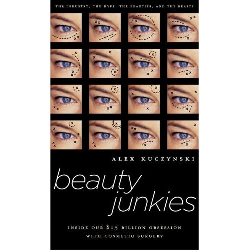 Fab Read: Beauty Junkies