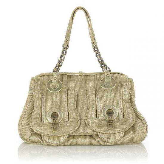 Fendi Pleated B Bag: Love It or Hate It?