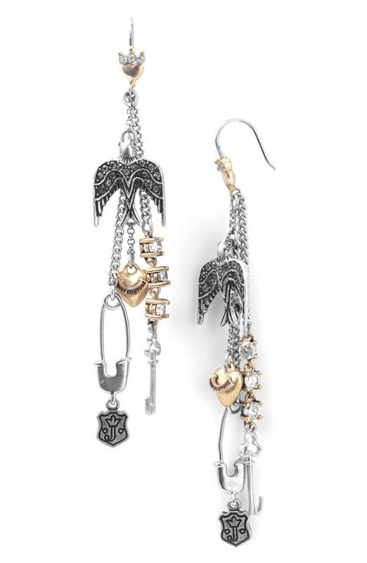 Charm Jewelry - Part III: Earrings