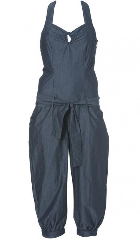Topshop Halterneck Playsuit: Love It or Hate It?
