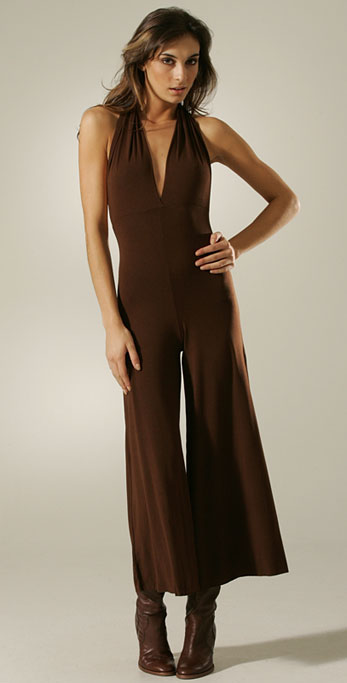 Rachel Pally Halter Jumpsuit: Love It or Hate It?