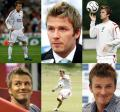 Pop Quiz: David Beckham
