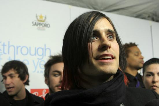 When Did Jared Leto Become A-List Again?