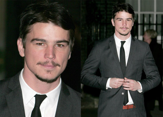 Josh Heart-Broken Hartnett