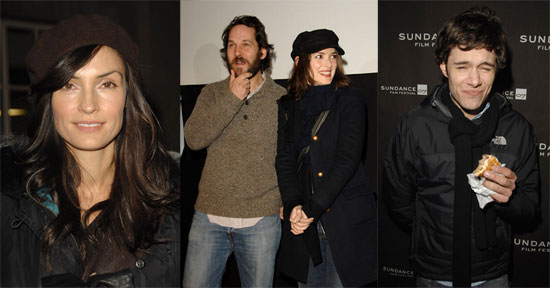 The Ten Premieres at Sundance
