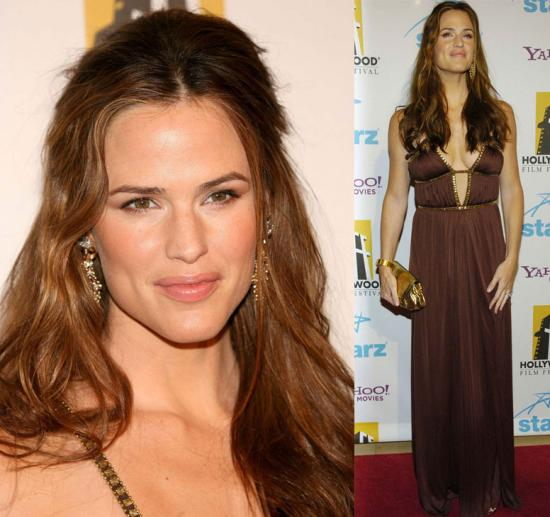 Jennifer Garner Back in Action