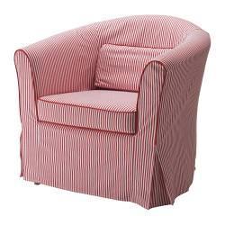 IKEA | home | Sofas & armchairs | Sofa series | Fabric sofa series | EKTORP sofas | EKTORP TULLSTA Chair