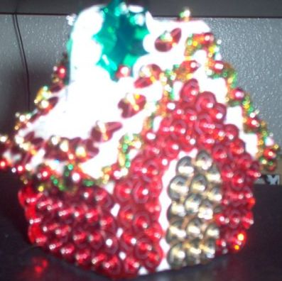My Theme Friday Ornament