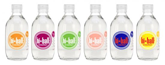 Big Ballers Drink Hi-Ball