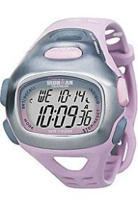Get in Gear: Timex Ironman Triathalon Watch