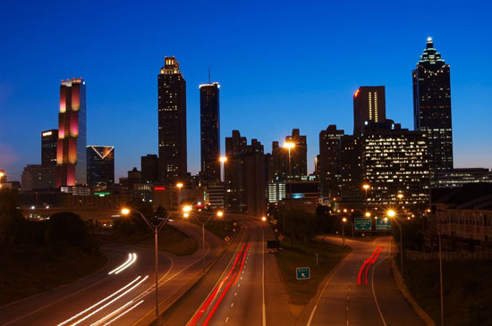 Atlanta: Asthma Capital of The USA