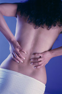 Botox for Back Pain?