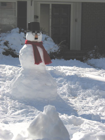 groucho-the-snowman