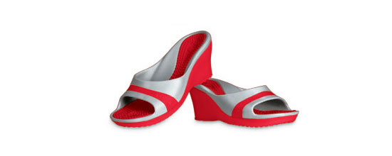 Cool or Not: Crocs Sassari Heels