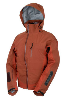 Get Your Butt in Gear: Westcomb iPod Jacket